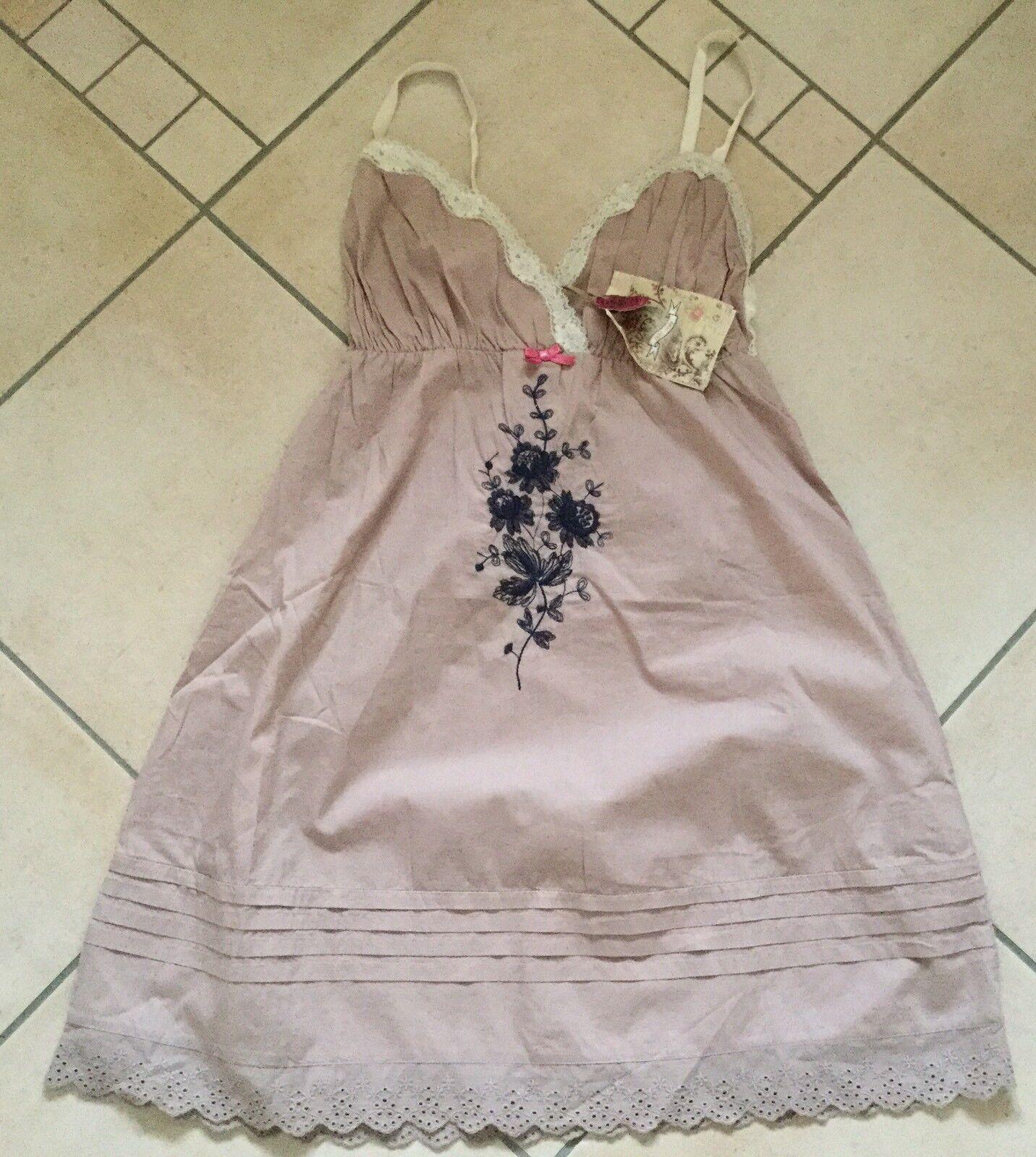 Neu Odd Molly Top Tunika Kleid