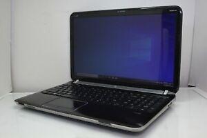 HP Pavilion DV6-6169US Laptop Intel Core i5-2430M 4GB RAM 500GB HDD Win 10 Pro