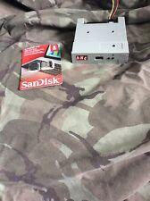 Gotek HXC Floppy Emulator for Akai S950 with 8gb USB stick and free UK shipping