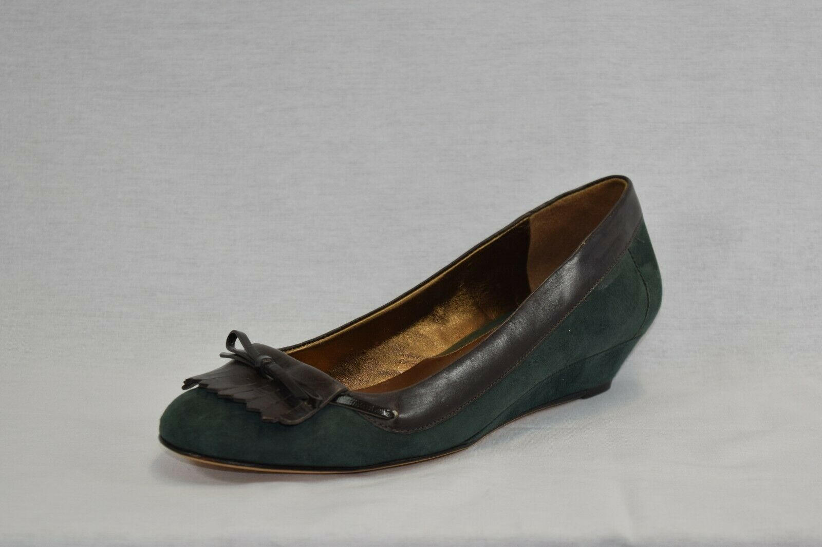 Cole Haan Womens Pin Grand Penny AIR LINDEN Loafer 6.5