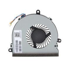 HP 15-AC615TU 15-AE  Envy M6-P100 812682-001 CPU Cooling Fan 4 pin Connector