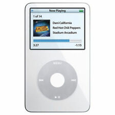 Apple iPod Classic 5th Generation White (60GB) - New Other in Original Box