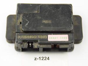 Kawasaki-ZX6R-Ninja-ZX600F-95-97-Junctionbox-Sicherungskasten