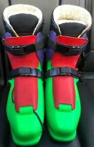 DYNAFIT-Tour-Lite-2-Alpine-Touring-AT-Ski-BOOTS-size-28-5