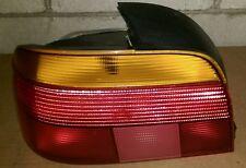 BMW E39 LEFT TAIL LIGHT 525i 528i 530i 540i 1997-98-99-2000-01-02-03