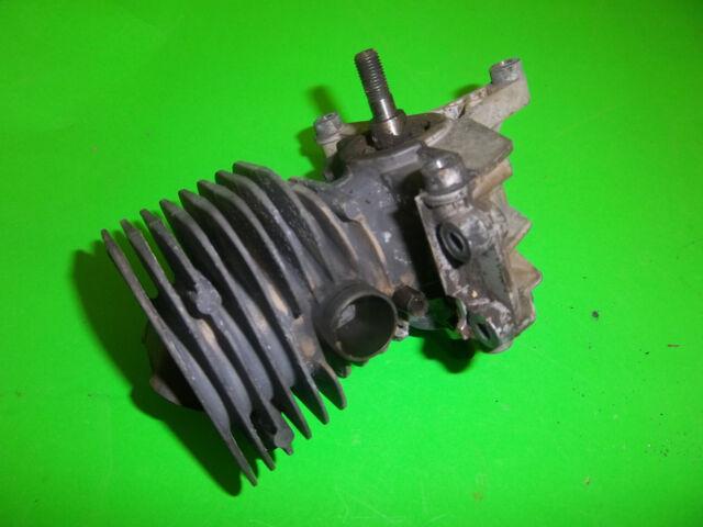 USED HUSQVARNA BLOWER SHORT BLOCK  / ENGINE FITS 125 125B 125BX OEM USED