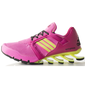 ADIDAS SPRINGBLADE E-FORCE 36-40 NEW  solyce drive razor bounce pod s3 nmd