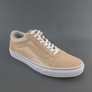 vans old skool leder 39