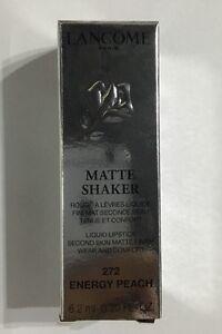 Lancome-Matte-Shaker-Farbe-272-Energy-Peach-NEU-amp-OVP