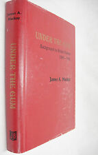 Under the Gum Background to British Stamps 1840-1940 by James Mackay HBDJ 1997