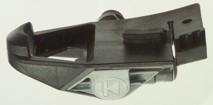 Pedali Keywin CRM Titanium  192 gr.