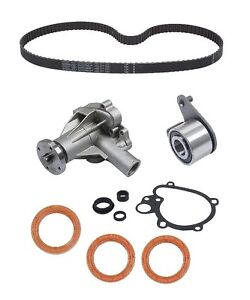 For Volvo 240 244 745 940 Timing Belt Kit Continental Timing Belt with Seals