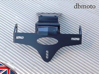 HONDA CBR650 CBR650FA CBR650F ABS FENDER ELIMINATOR BLACK P//L NTS 2014-2017 2018