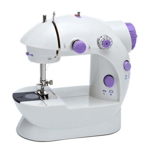 Electric Mini Desktop Sewing Machine Multifunction DIY Household Portable Small