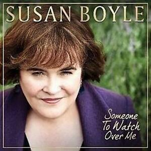 SUSAN-BOYLE-Someone-To-Watch-Over-Me-CD-NEW