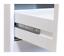 miniatura 59 - Mesita de Noche Para Dormitorio 2 o 3 cajones mesitas mesilla cama habitacion