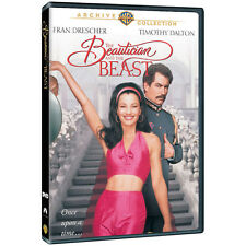 The Beautician and the Beast - DVD - Fran Drescher Timothy Dalton (MOD)