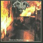 Rest in Morbid Darkness by Pest (Sweden) (CD, Jan-2008, Season of Mist)