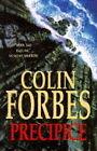 The Precipice by Colin Forbes (Hardback, 1996)