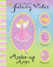 Make-Up Magic (FELICITY desideri), Emma Thomson, NUOVO LIBRO