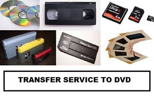 Transfer of Video Cassettes  Camcorder Tapes  Memory cards and sticks  to DVD - newtown, Powys, United Kingdom - Transfer of Video Cassettes  Camcorder Tapes  Memory cards and sticks  to DVD - newtown, Powys, United Kingdom