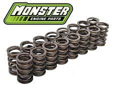 MONSTER Mech. Flat - Hyd Roller - Performance Valve Springs MEP RV-9000-16