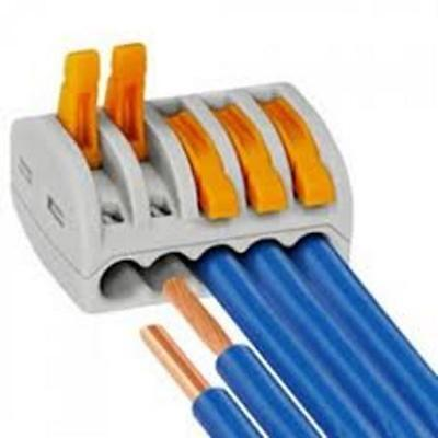 1M 10//25mm Wire Spiral Wrap Sleeving Band Tube Cable Protector Line ManagementZ0