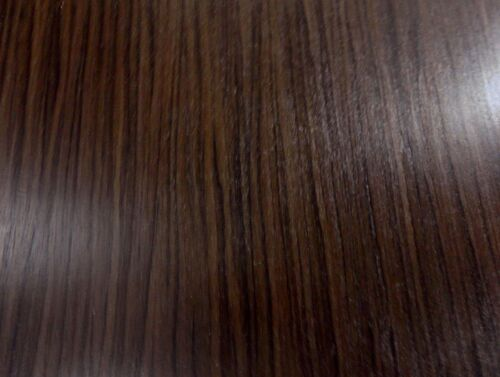 """Ebony Brown wood veneer composite 24/"""" x 48/"""" with paper backer 1//40/"""" thick 607"""