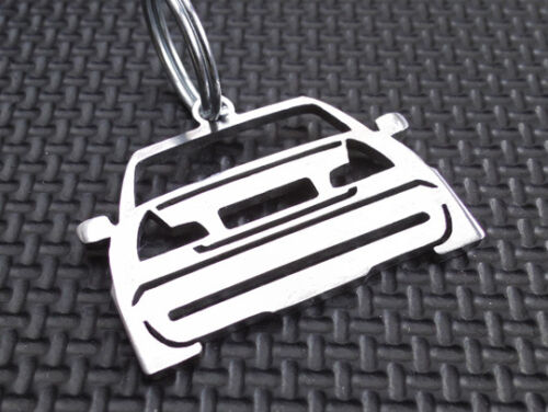 BMW E46 keyring COUPE M3 318 320 323 325 328 330 DRIFT TD CSL V8 BBS keychain M