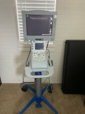 Sonosite 180 Plus Portable Ultrasound System With Cart Printer Amp Monitor C15e