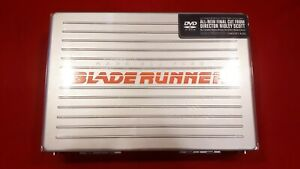 Blade Runner Limited Edition Collector's Edition DVD Briefcase Gift Set