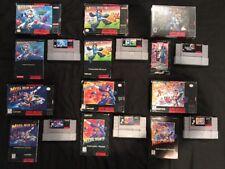 Mega Man X3 (Super Nintendo Entertainment System, 1997)