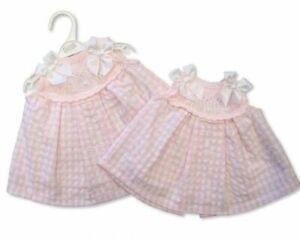 Baby Girl spanish Dress Pants Headband White//Pink Newborn 0-3 months 3-6 months