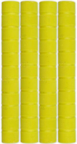Cricket Bat Grips Non Slip Multicolor Premium Quality Rubber Handle Grip