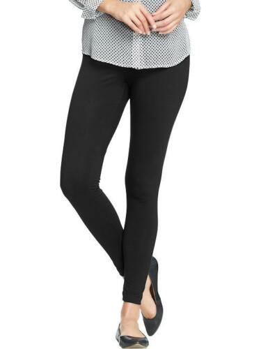 NWT Old Navy Women/'s Long Jersey Leggings Legging Pants Pant Black Women M XL