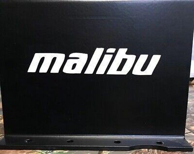 CNC machined. Malibu boat driver seat lift riser 4 inch higher than original