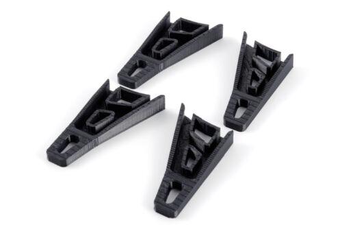 DJI Arm 1-inch Extensions//Landing Gear for DJI F450 F550 TBS DISCOVERY
