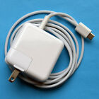 USB 3.1 Type C USB-C 29W AC Power Adapter Charger 4 Apple Macbook 12 inch 14.5V