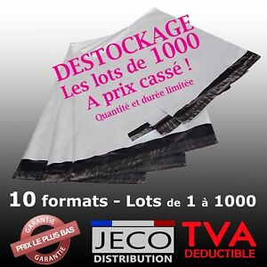 enveloppe-plastique-blanches-opaque-vad-pochettes-expedition-indechirable