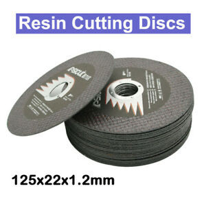1-5-10pcs-5-034-125mm-Resin-Cutting-Disc-Cut-Off-Wheel-Blade-For-Angle-Grinder-Tools