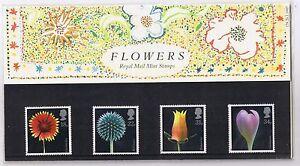 GB-Presentation-Pack-178-1987-Flowers