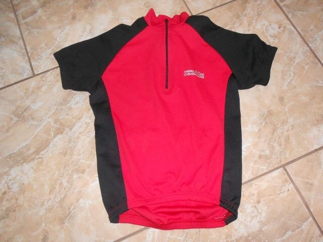 E9625 High colorado camiseta Camisa Camisa Camisa s con blanco negro con defectos c74bac