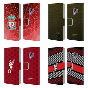 Cases, Covers & Skins Cell Phones & Accessories Liverpool Fc Lfc Crest 1 Pu Leather Book Wallet Case Cover For Samsung Phones 3