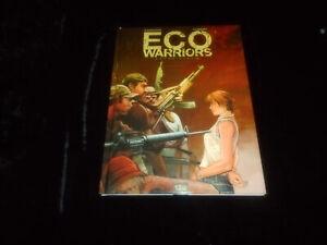 Marazano-Last-Eco-Warriors-1-Orang-Utan-Editions-12-Bis-DL-08-2009