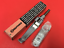Southco P//N: 62-10-603-20 NEW Lift /& Turn Brushed Chrome Latch