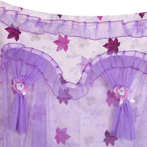 Shading Cloth Dustproof Door Curtain Hanging Double Curtain Gauze Window Curtain