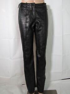298 Pantaloni 298 pelle in Mlc Pantaloni 4qUw58