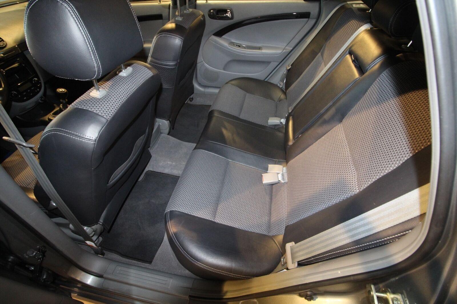 Chevrolet Nubira 1,6 SX stc.