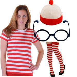 rot und wei damen gestreift t shirt wo ist streifen top. Black Bedroom Furniture Sets. Home Design Ideas