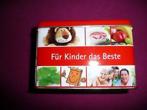 H&S Bio Kinderteedose Filterbeutel - Neunkirchen, Deutschland - H&S Bio Kinderteedose Filterbeutel - Neunkirchen, Deutschland